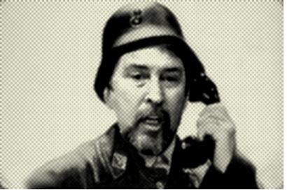 Jefe de Policía de Valencia preguntando por el enemigo