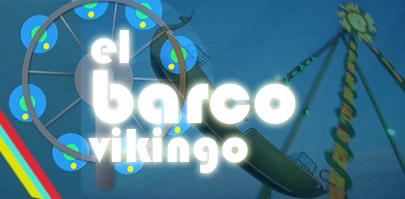 El Barco Vikingo
