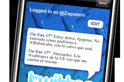 El peor día de ZP