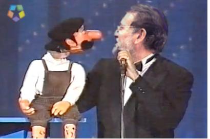 Macario y Rajoy