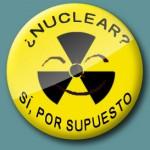 nuclear sí, por supuesto