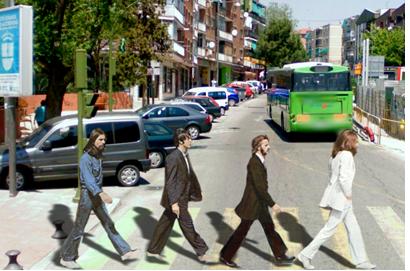 Valdavia Road