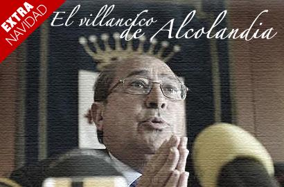 villancico de Alcolandia